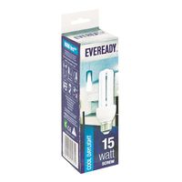 Eveready Energy Saving Lamp 15W Cool Daylight (Screw)(Pack of 5)