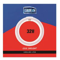 Eveready Flourescent tube 32W Circ-line (4 pin)(Pack of 2)