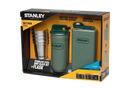 Stanley Gift Pack Flask & Shot Set