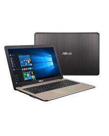 "Asus A540LA i3 4th Gen 15.6"" Notebook - Black"