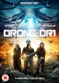 Drone - DR1 (DVD)