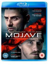Mojave (Blu-Ray)