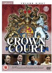 Crown Court: Volume 8 (DVD)