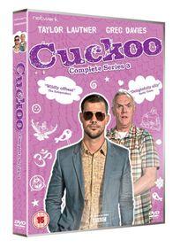Cuckoo: Series 3 (DVD)