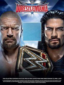WWE: Wrestlemania 32 (DVD)