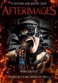 Afterimages (DVD)