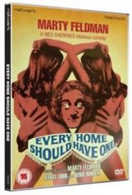 Every Home Should Have One (DVD)
