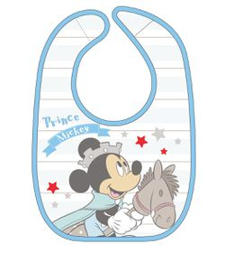 Disney - Mickey Mouse Jersey Bib