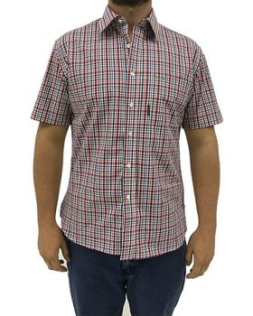 Wildway Men's MD03 Colourful Casual Shirts