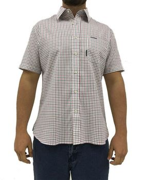 Wildway Men's MD06 Colourful Casual Shirts