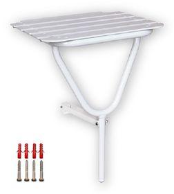 Tubarose Shower Seat - SS3340