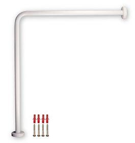 Tubarose Grab Bar L- shape - GL7080