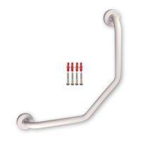 Tubarose Grab Bar Cranked - G3030