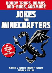 Jokes For Minecrafters: Booby Traps