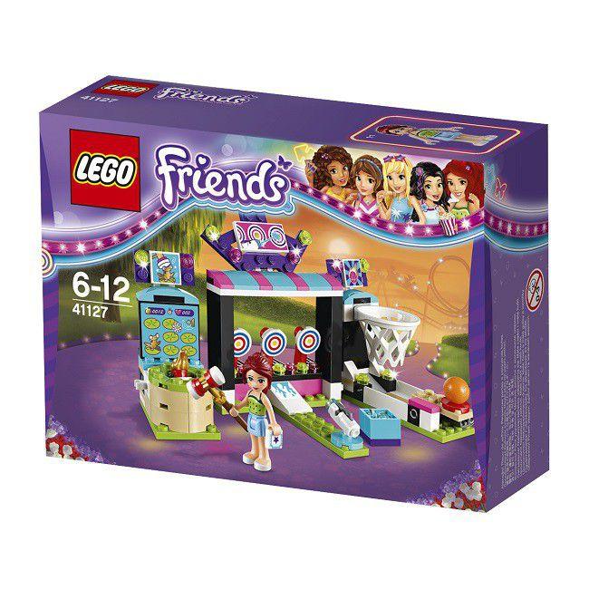 Lego Friends Lego® Friends Amusement Park Arcade - 41127 | Buy ...