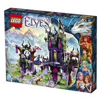 LEGO Elves Ragana's Magic Shadow Castle