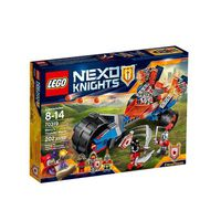 LEGO Nexo Knights Macy's Thunder Mace