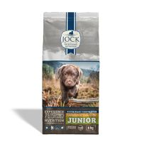 Jock Junior Dry Dog Food - 8kg