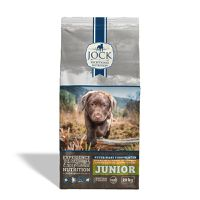 Jock Junior Dry Dog Food - 20kg