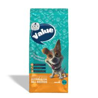 Jock Value Dry Dog Food - 10kg