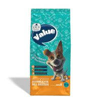 Jock Value Dry Dog Food - 25kg