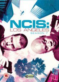 NCIS Los Angeles: The Seventh Season (DVD)