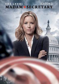 Madam Secretary: Season 2 (DVD)