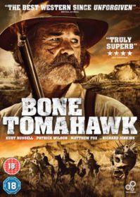 Bone Tomahawk (DVD)
