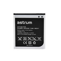 Astrum Replacement Battery for HU ASCEND Y300 / HB5V1 - AHY300