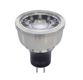 Astrum LED Downlights 05W GU5.3 - S060 Gold Cool White