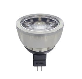 Astrum LED Downlights 05W MR16 - S060 Gold Cool White
