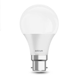 Astrum LED Bulb 07W 630 Lumens B22 - Cool White