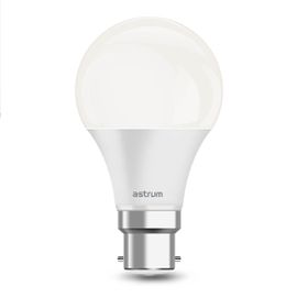 Astrum LED Bulb 07W 630 Lumens B22 - A070 Warm White