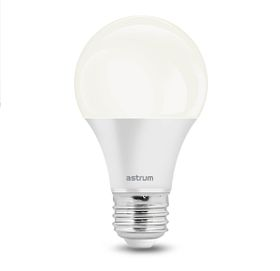 Astrum LED Bulb 07W 630 Lumens E27 - A070 Warm White