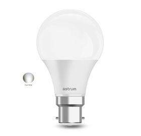 Astrum LED Bulb 12W 960 Lumens B22 - Cool White
