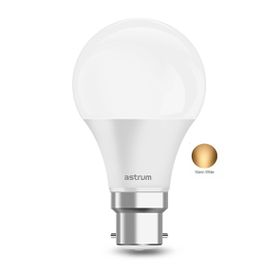 Astrum LED Bulb 12W 960 Lumens B22 - A120 Warm White