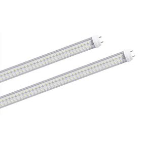Astrum LED Tube T8 1.2M 18W Aluminium - T822 Transparent