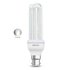 Astrum LED Corn Light 12W 60P B22 - Cool White