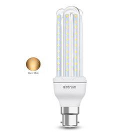 Astrum LED Corn Light 12W 60P B22 - K120 Warm White