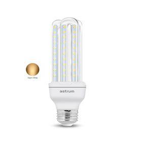 Astrum LED Corn Light 12W 60P E27 - K120 Warm White