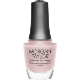 Morgan Taylor Prim-Rose And Proper Nail Polish - 5ml