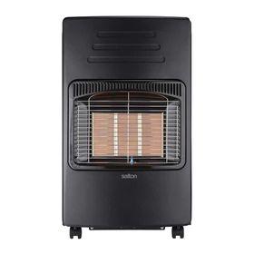 Salton - 3 Panel Gas Heater - SGH12