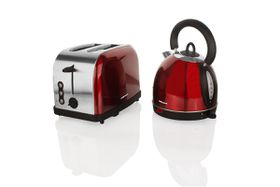 Mellerware - Crimson Stainless Steel Breakfast Pack