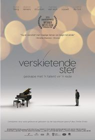 Verskietende Ster (DVD)