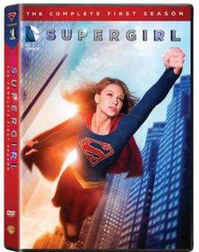 Supergirl Season 1 (DVD)