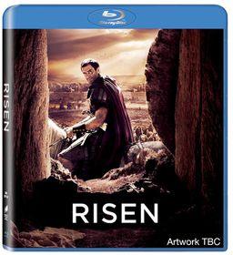 Risen (Blu-ray )
