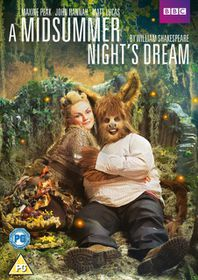 Midsummer Night's Dream (DVD)