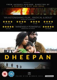 Dheepan (DVD)