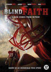 Blind Faith (DVD)