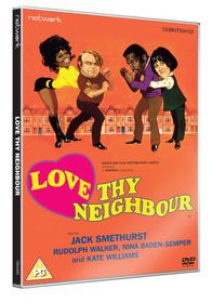 Love Thy Neighbour (DVD)